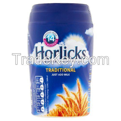 Horlicks Original Malt 300g x 6