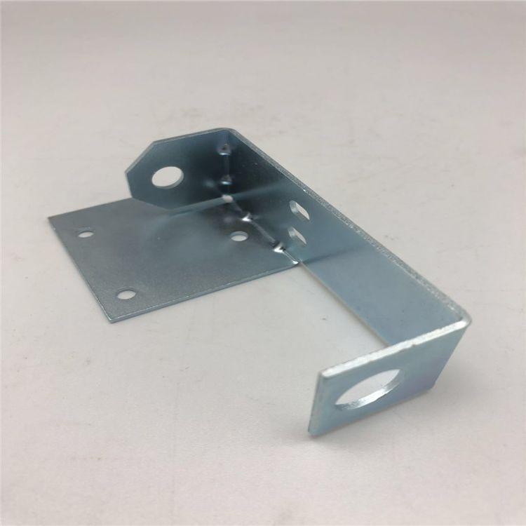 Stainless steel sheet metal bending parts
