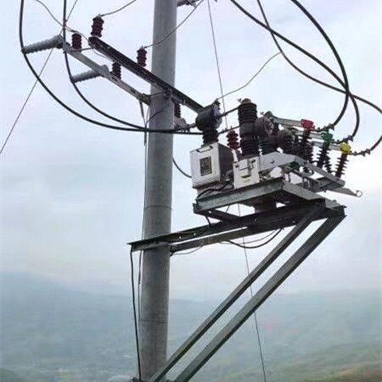 Pole Mounted 24KV Outdoor vacuum circuit breaker(VCB)