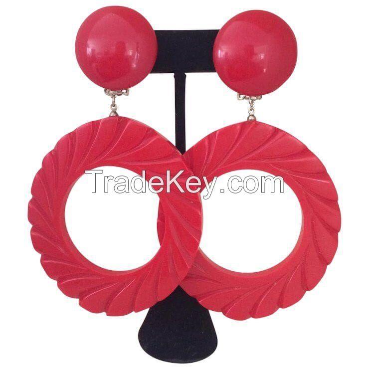 Handicraft jewelry