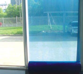 glass protective film