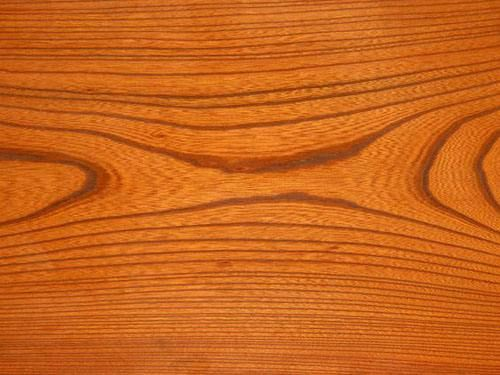 wood grain effect heat transfer printing paper