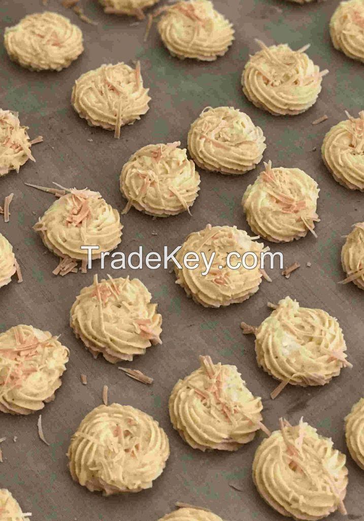 Sagu Cookies