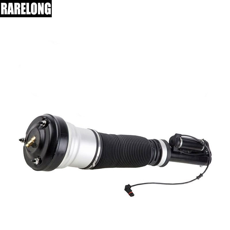 RARELONG A2203202438 Front Air Shocks absorber For mercedes w220 airmatic suspension auto part