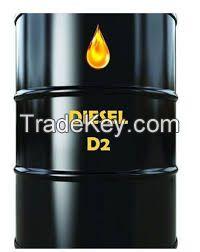 D2 Oil