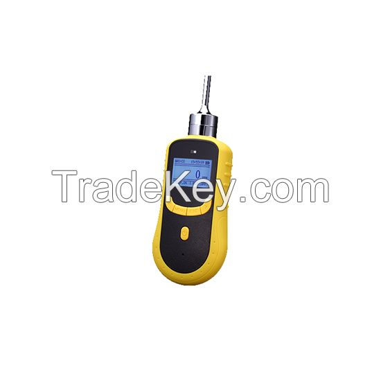 Portable Nitrogen N2 Gas Leak Detector Monitor 0 to 100% Vol with Alarm