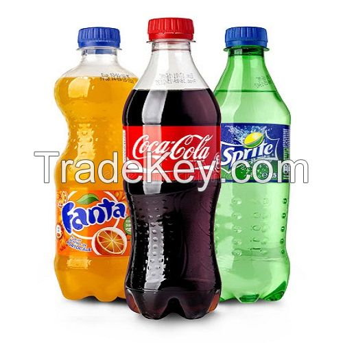 Soft Drinks for Sale /