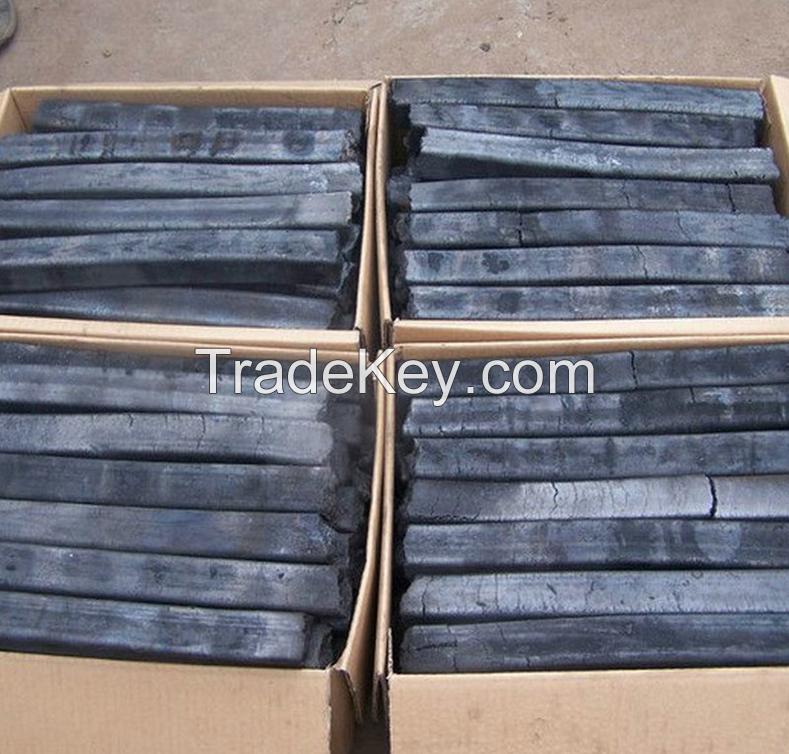 High QUALITY LUMP HARDWOOD CHARCOAL Black Charcoal Hard Wood Barbecue (BBQ) 100% for SALE Universal 5tons 4402 8000 ZA