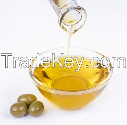 Pure Extra Virgin Olive Oil Cheap for sale