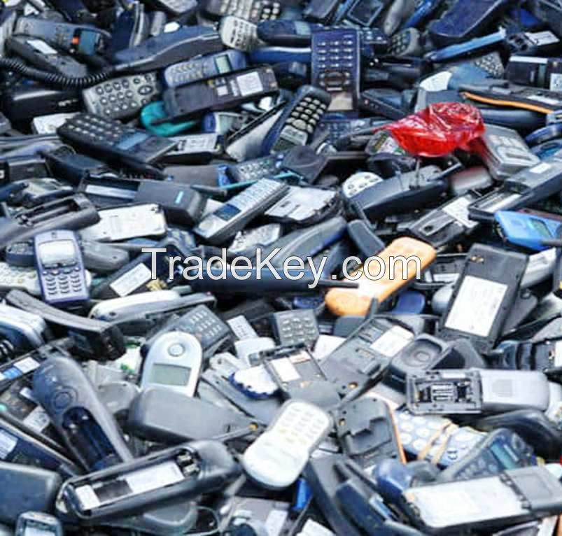 Used old phones scrap/Cell Phone Boards Scrap and Old Used Phone Scrap for sale