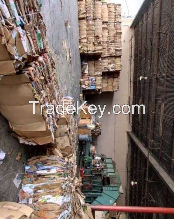 Mixed OCC Waste Paper Scrap For Sale ONP White Waste Tissue Paper, OINP, Yellow Pages