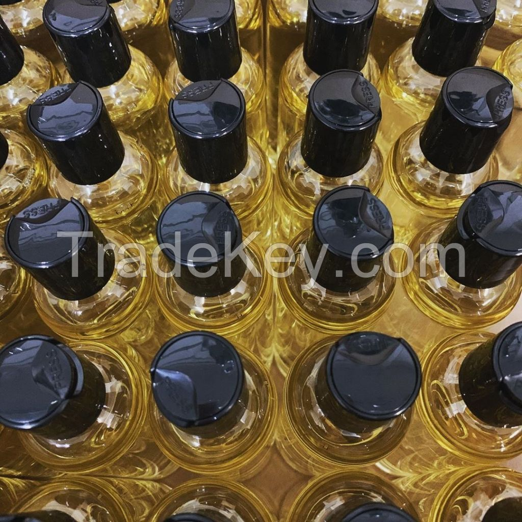 Soybeans oil for cooking/Refined Soya bean Oil Soybean Oil