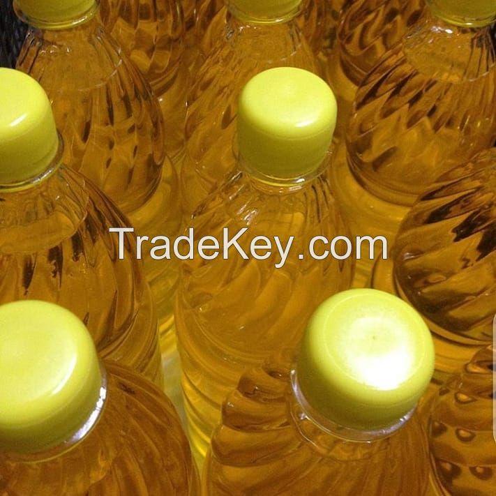 Certified Refined Soy Bean Oil / 100% Refined Soybean Oil