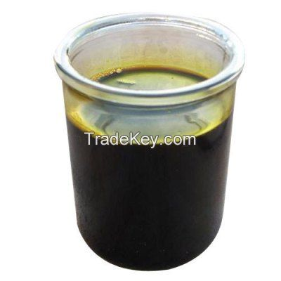 Used motor oil waste engine oil for sale