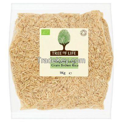 Long Grain Brown Rice for sale