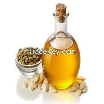 High Quality Pumpkin Seed Oil For Sale