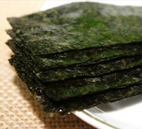 Seaweed/Nori production line