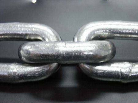 chain, link chain, m.s.link chain, welided chain, BS chain, lift chain,
