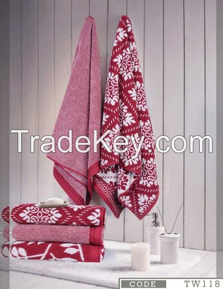Bedsheets and Towels
