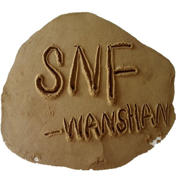 high quality sulphonated naphthalene formaldehyde snf powder