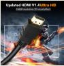 Cheap Price 1m 1.5m 3m 5m 10m 15m 20m 03m HDMI to HDMI Cable