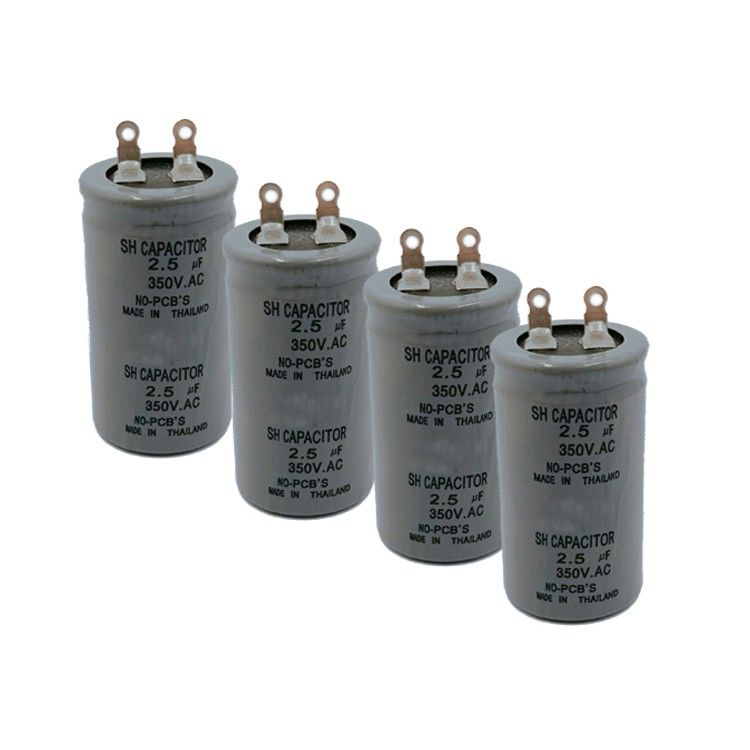 hot product AC fan capacitor 3.5uf capacitor bangladesh capacitors 2.5 uf price