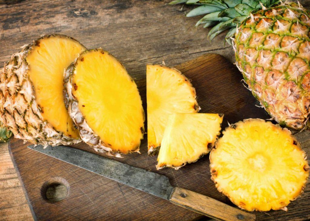 Ugandan Pineapples