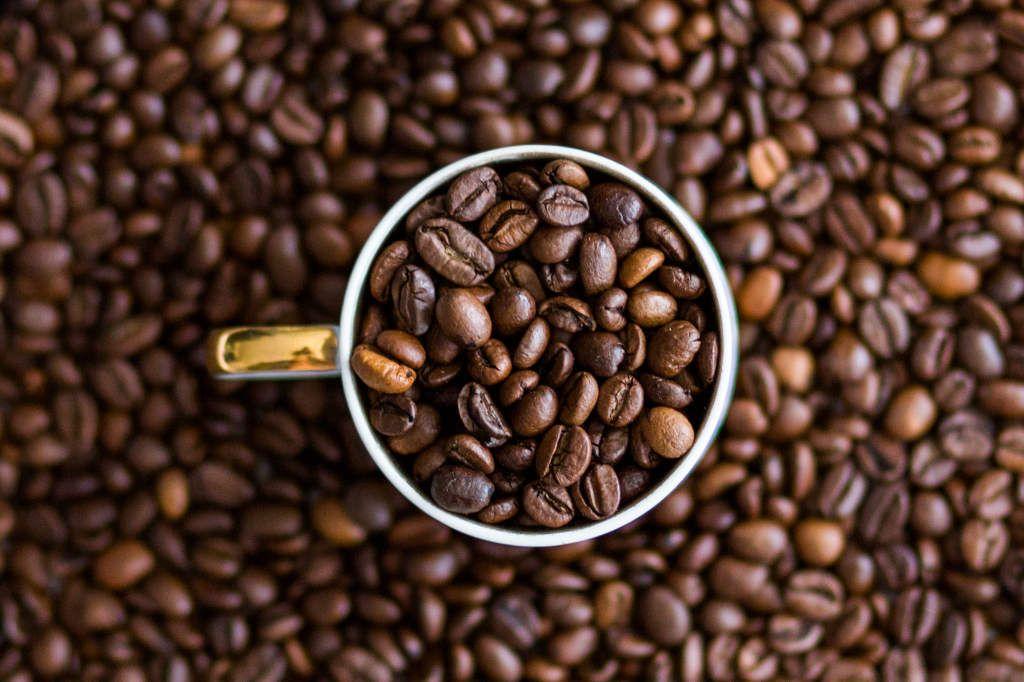 Premium Uganda  Arabica Coffee Beans