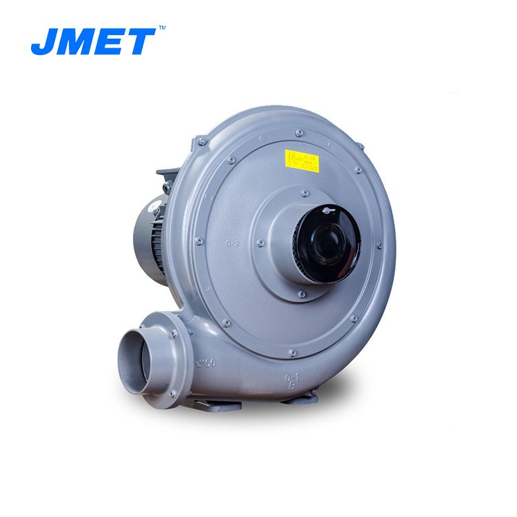 2.2KW three phase large flow exhaust Boiler centrifugal blower fan manufacturers