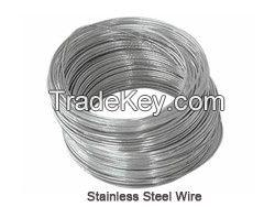 Galvanized Wires