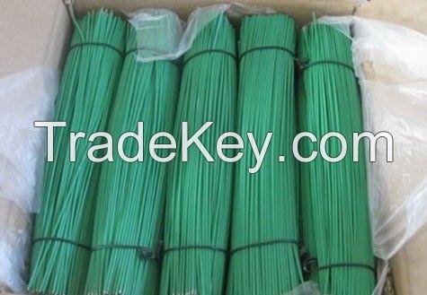 Straight cutting iron wire