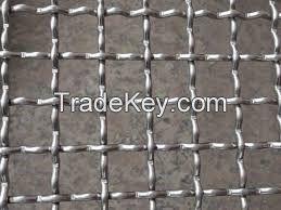 Square Wire Mesh