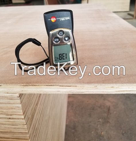 High quality plywood for furniture