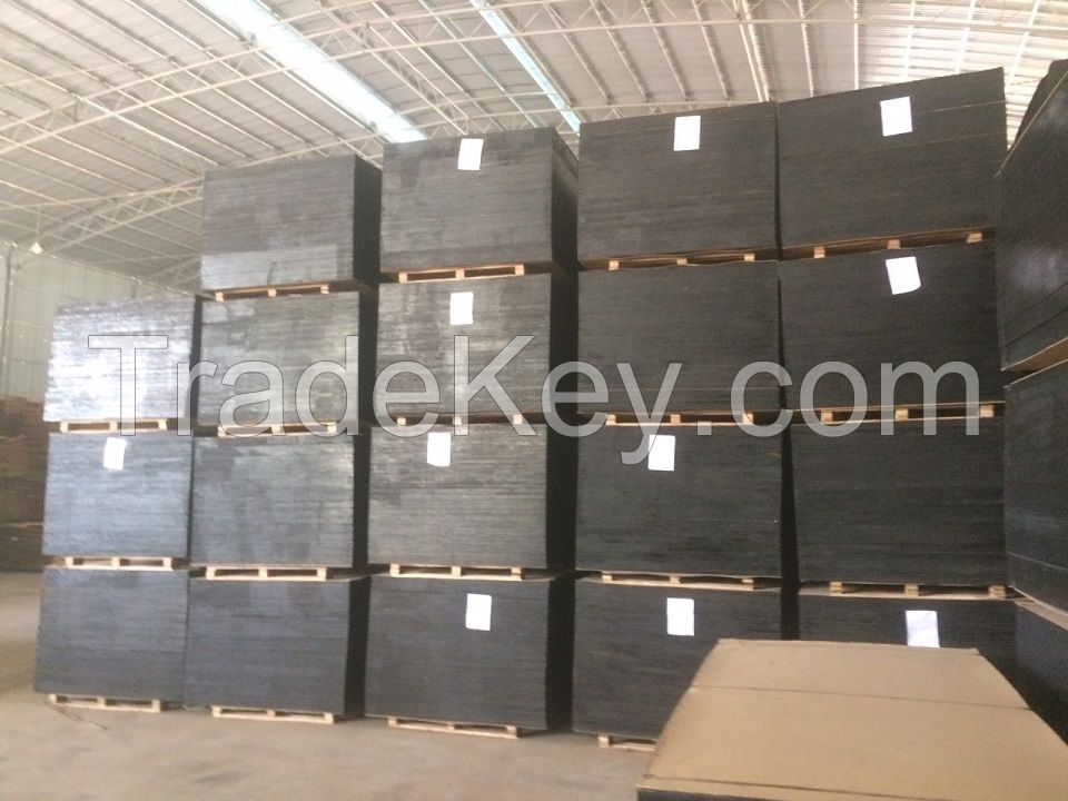 VIETNAM FILM FACED PLYWOOD FOR CONSTRUCTION WITH COMPETITIVE PRICE