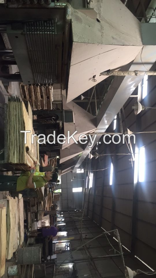 Packing Plywood For Packing Of Machines.