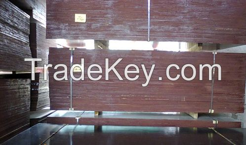Vietnam high quality Film Faced Plywood