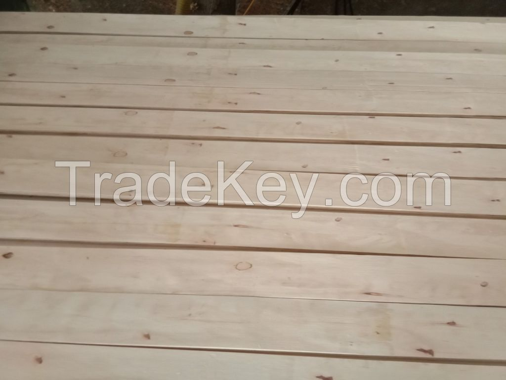 LVL plywood for scaffold planks