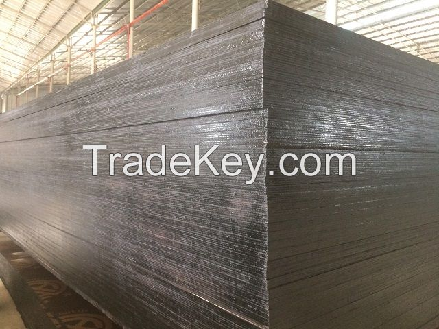 Film face plywood/Shuttering plywood/Formwork/Concrete plywood