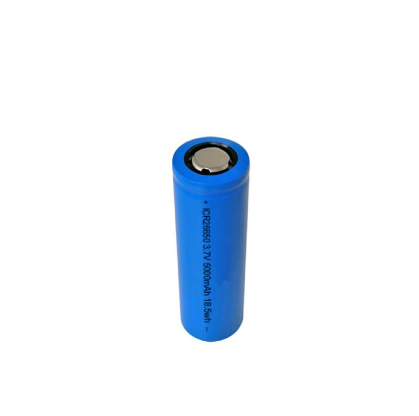 lithium ion battery ICR18650