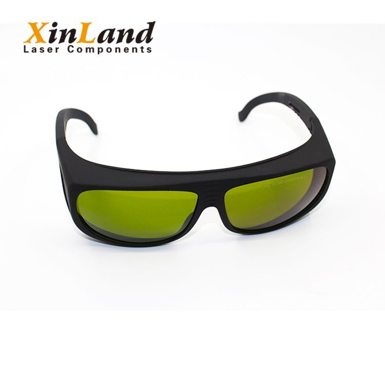 Factory Price Lightweight Eye Protection Glasses Laser Safety Goggles