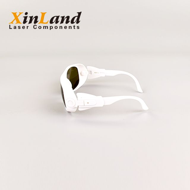 Hot Factory Lightweight Infrared Laser Glasses Eye Protection Goggles