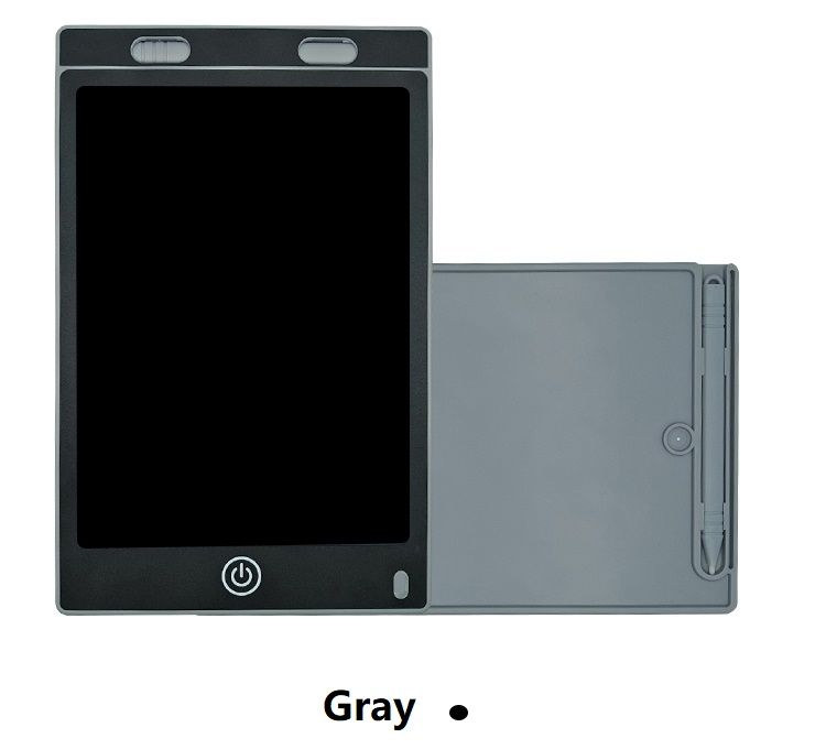 GY-industries Factory Price Smart 10 Inch Lcd Writing Tablet Drawing Handwriting Pad Home Message Board Electronic LCD Tablet Boards