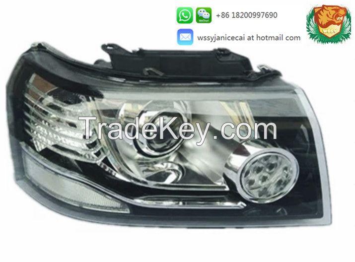 Headlamp headlight for LAND ROVER Freelander2 2014 L359 LR039790 R