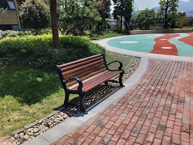 FRP park(garden) benches