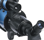 MC-PRO GoTo fully automatic satellite finder telescope