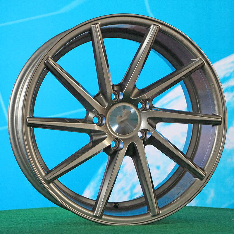 17 18 19 20 inch 4/5/8 hole vossen car alloy wheels with 35-42ET