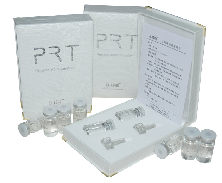 PRT Peptide Acid