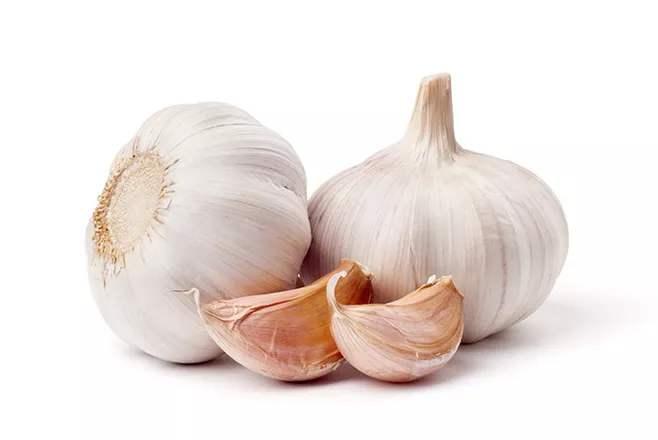 Chinese Fresh Garlic | New Season | 2020