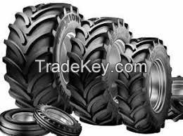 High Quality Tractor Tyre