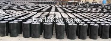 Penetration Grade Bitumen 60/70 First Class Quality Grade A Softening Point Nature Asphalt for Road Construction